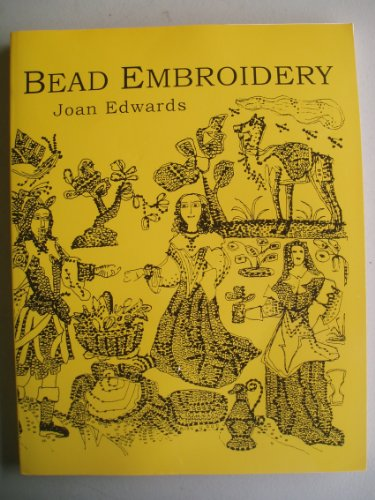9780916896447: Bead Embroidery