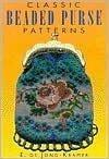 Classic Beaded Purse Patterns: E. DeJong-Kramer