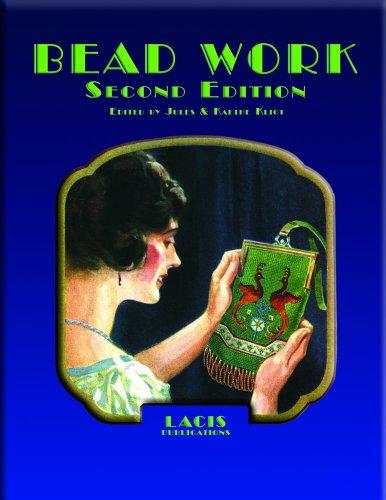 9780916896737: Beadwork: A Compilation of Original Early Twentieth Century Sources