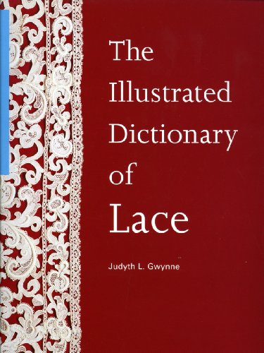 9780916896867: The Illustrated Dictionary of Lace