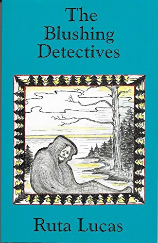 The blushing detectives: Ruta Lucas