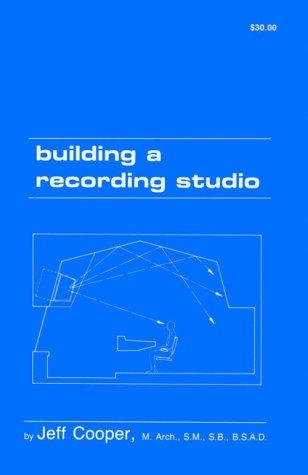 9780916899004: Building a Recording Studio, 4th Edition