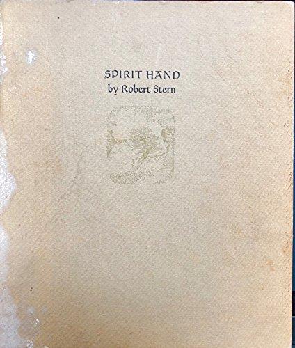 9780916906139: Spirit hand