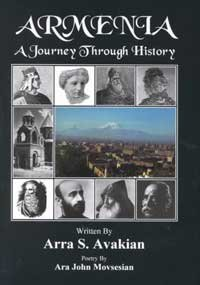 Armenia; A Journey Through History