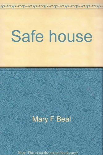 9780916930004: Safe house: A casebook study of revolutionary feminism in the 1970's
