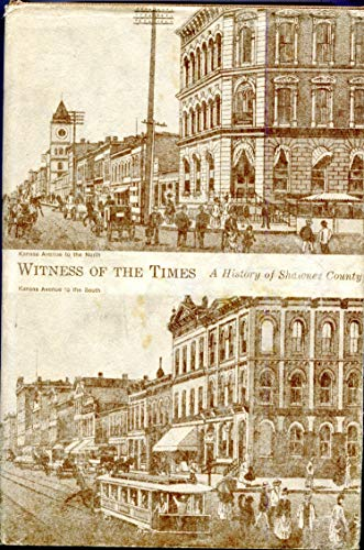 Witness of the Times: A History of: Douglass W Wallace,