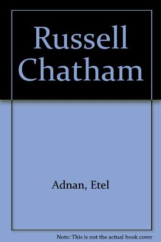 9780916947019: Russell Chatham