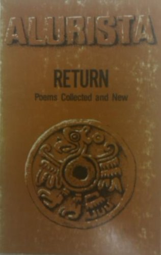 Return: Poems Collected and New (signed)