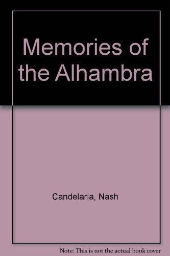 9780916950323: Memories of the Alhambra