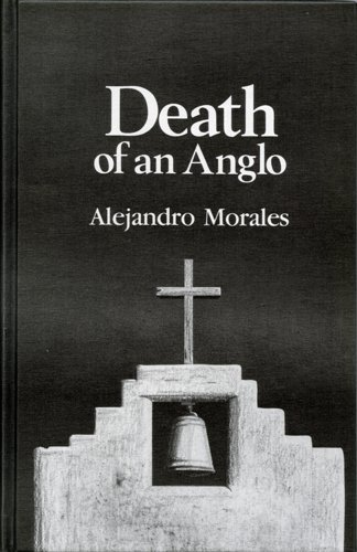 9780916950828: Death of an Anglo