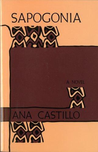 Sapogonia: Castillo, Ana