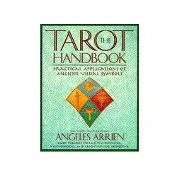 9780916955021: The Tarot Handbook: Practical Applications of Ancient Visual Symbols
