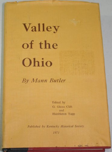 Valley of the Ohio: Butler, Mann