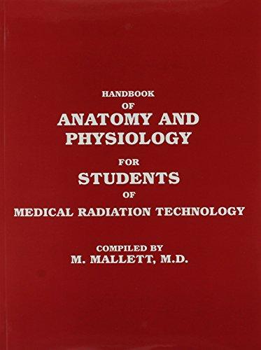 Handbook of Anatomy & Physiology for Students: Mallett