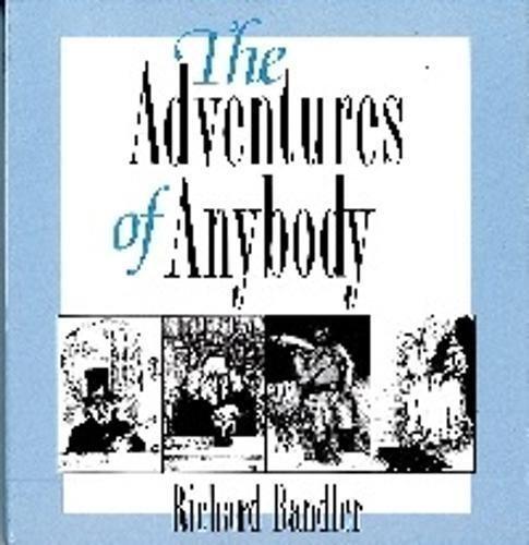 9780916990299: The Adventures of Anybody