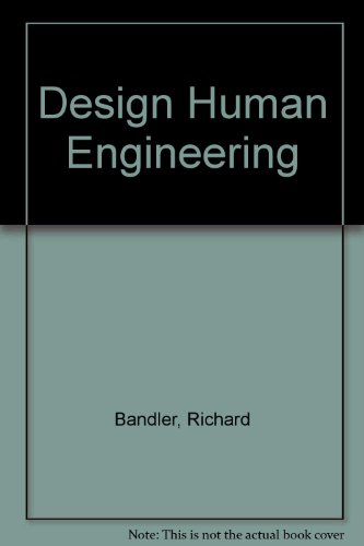 9780916990305: Design Human Engineering