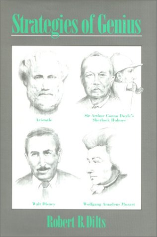 9780916990329: Strategies of Genius, Volume One