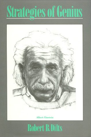 9780916990336: Strategies of Genius: Albert Einstein Volume 2