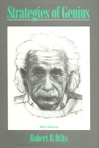 9780916990336: Strategies of Genius: 002
