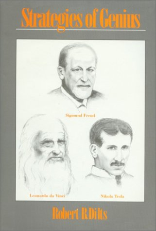 9780916990343: Strategies of Genius, Volume Three