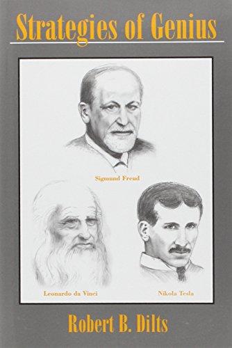 9780916990480: Strategies of Genius, Volume Three
