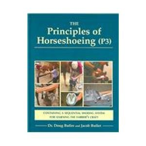 9780916992262: The Principles of Horseshoeing: Pt. 3