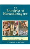 The Principles of Horseshoeing III: Doug Butler; jacob