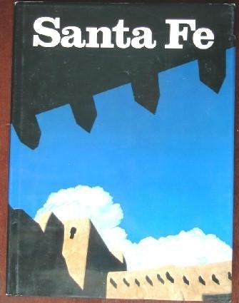9780917001062: Santa Fe