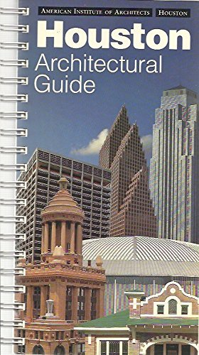 Houston Architectural Guide: American Institute of Architects: Fox, Stephen