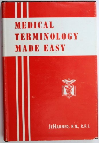 9780917036064: Medical Terminology Made Easy