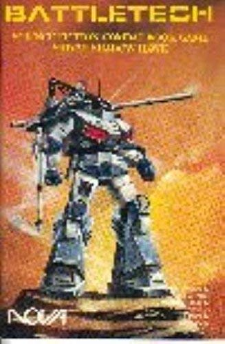 9780917037504: SHD-2H Shadow Hawk (Battletech: Science Fiction Combat Book Game)