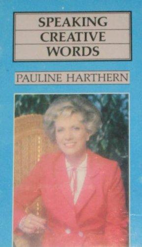 Speaking Creative Words: Harthern, Pauline