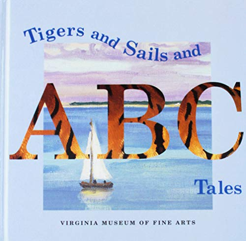 9780917046650: Tigers and Sails and ABC Tales