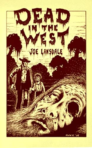 9780917053047: Dead in the West