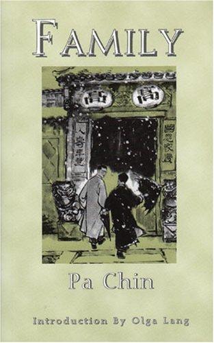 9780917056406: Family (C & T Asian literature series)