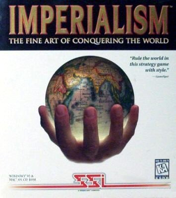 9780917059728: Imperialism: The Fine Art of Conquering the World