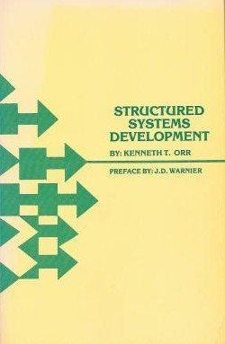 9780917072062: Structured Systems Development