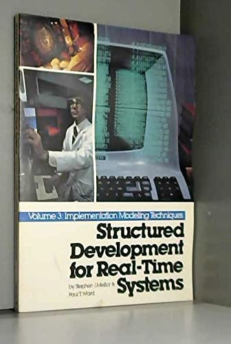 9780917072536: Structrd Dvlmnt Realtme Sys Vol 3