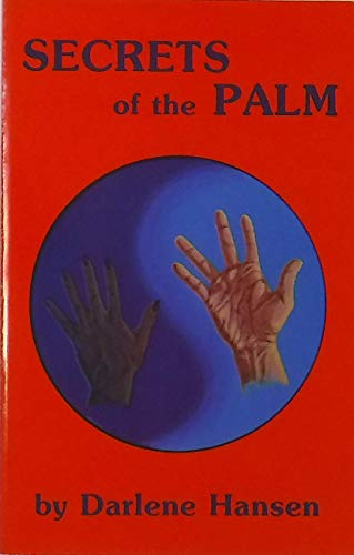 9780917086526: Secrets of the Palm