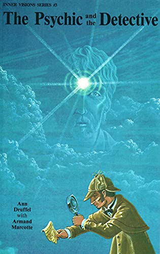 9780917086533: Psychic and the Detective (Inner Visions Series)