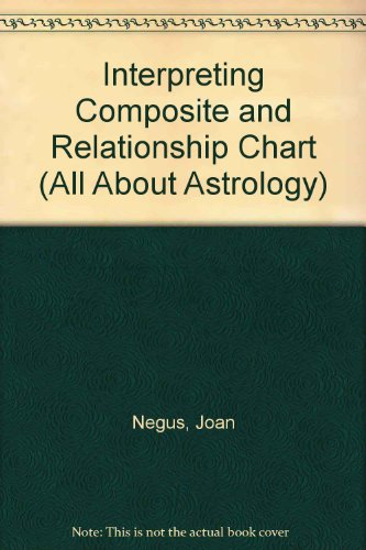 9780917086717: Interpreting Composite and Relationship Charts