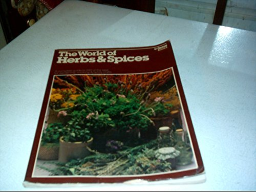 The World of Herbs and Spices (Ortho: McNair, James K.