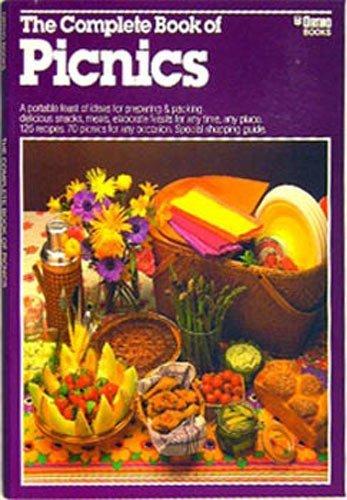 The Complete Book of Picnics: McNair, James K.