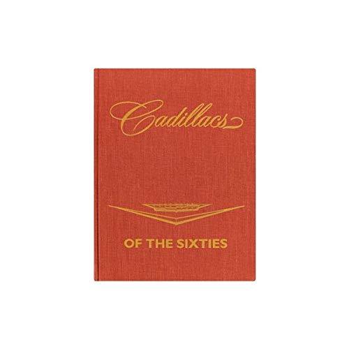9780917104046: Cadillacs of the sixties