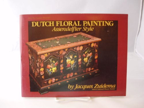 Dutch Floral Painting: Assendelfter Style: Zuidema, Jacques