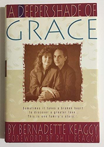 9780917143236: A Deeper Shade of Grace