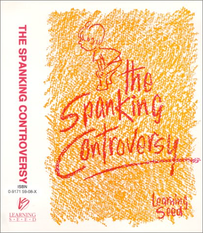 9780917159084: The Spanking Controversy [VHS]