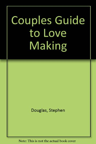 9780917181061: Couples Guide to Love Making