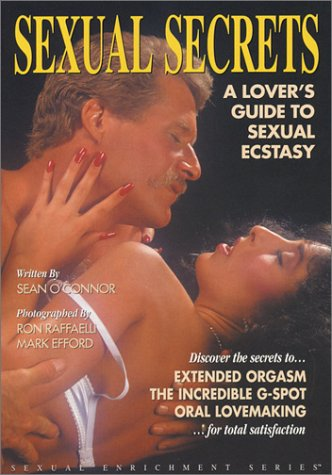 Sexual Secrets: A Lovers Guide to Sexual