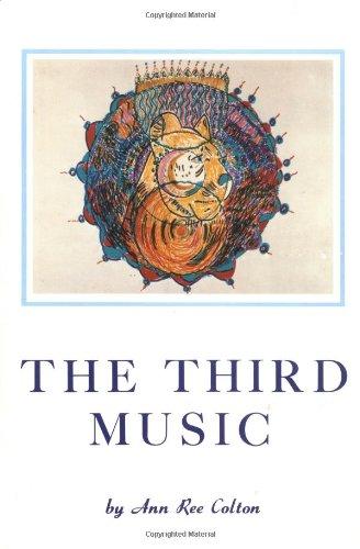 9780917187001: The Third Music